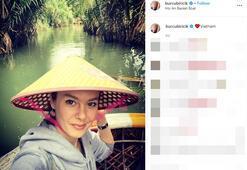 Vietnamda aşk tazeliyor