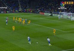Katalan derbisinde puanlar paylaşıldı...