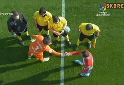 La Ligada haftanın maçlarında nefesler tutuldu