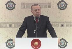 MİTin yeni binası Kale açıldı Cumhurbaşkanı Erdoğandan önemli açıklamalar