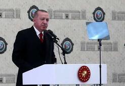 Son dakika... MİTin yeni binası Kale açıldı Cumhurbaşkanı Erdoğandan önemli açıklamalar
