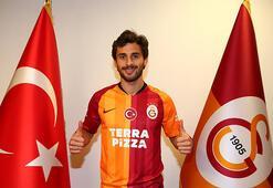 Son dakika | Marcelo Saracchi resmen Galatasarayda