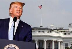 Trump ve Beyaz Saraydan son dakika İran açıklaması
