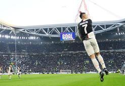 Juventus - Cagliari: 4-0