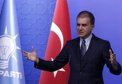 AK Parti Sözcüsü Ömer Çelikten Kanal İstanbul açıklaması: Montrö ile çelişmiyor