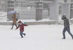 Son dakika: Bugün okullar tatil mi İşte okulların tatil edildiği il ve ilçeler