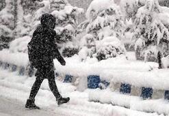 Son dakika haberi... Ankara Valiliği kar tatili açıklaması yayınlandı mı 7 Ocakta okullarda eğitime ara var mı