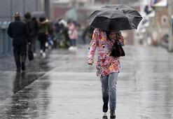 İstanbulda yarın hava durumu nasıl olacak, yağış devam edecek mi Meteorolojiden son dakika İstanbul uyarısı