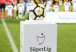 Süper Ligde 2. devre ne zaman başlıyor Süper Ligde son puan durumu ve 18. hafta maç programı