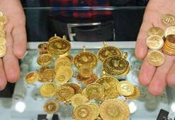 Çeyrek altın ne kadar İşte son dakika güncel gram altın fiyatı