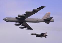 Şoke eden iddia ABD, İran için 6 nükleer kapasiteli bombardıman uçağı gönderecek