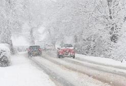 Kar tatili haberleri peş peşe geliyor 7 Ocak okulların tatil olduğu il ve ilçeler...