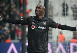 Atiba müjdeyi verdi: 1 yıl daha Beşiktaştayım