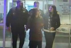 İzmirde terör operasyonu: 12 gözaltı
