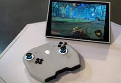 Alienware PC oyunlarını çalıştıracak el konsolunu tanıttı: Concept UFO