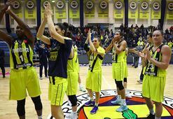 Fenerbahçe, Sopron Basket önünde galibiyet arıyor