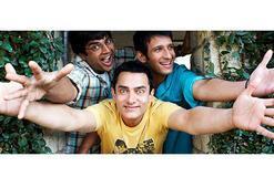 Akbank Sanatta Hint filmleri