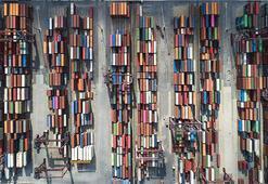 DAİB üyeleri geçen ay 171 ülkeye 165 milyon dolarlık ihracat yaptı