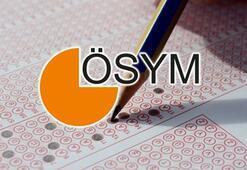 ÖSYM 2020 takvimi: YKS - KPSS - DGS - ALES - YÖKDİL sınav / başvuru tarihleri ne zaman