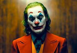 Joker BAFTAya damga vurdu