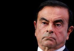 Japon mahkemesi Lübnana kaçan Ghosnun kefalet bedeline el koydu