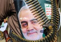 İran: Kasım Süleymaninin intikamı için 13 senaryo gündemde