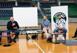 Basketbol Sohbetleri Darüşşafaka'daydı