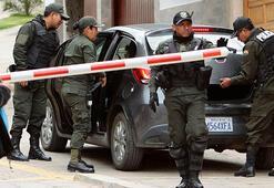 Meksikada 2006dan bu yana 60 binden fazla kişi kayboldu