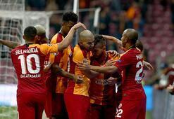 Son dakika Galatasaray transfer haberleri... İşte GS transferlerinde son durum...