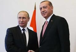 Cumhurbaşkanı Erdoğan ve Putin, Libya ve Suriye krizini ele alacak