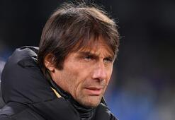 Son dakika | Conteye rekor tazminat: 30 milyon euro...