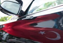 Türkiyenin Otomobiline Edirneden de destek geldi