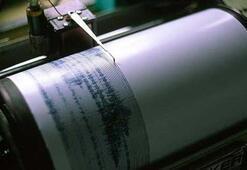 Deprem mi oldu, nerede deprem oldu 7 Ocak son dakika depremleri Kandilli Rasathanesi