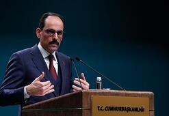 Son dakika | 2020nin ilk Kabine Toplantısı sonrası Cumhurbaşkanlığı Sözcüsü İbrahim Kalından flaş açıklamalar