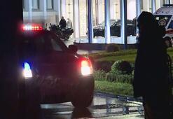 Vladimir Putin İstanbula geldi