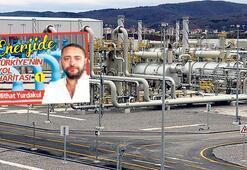 Enerjide merkez üs Türkiye