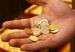 Çeyrek altın ne kadar oldu Kapalıçarşıda son altın alış satış fiyatları