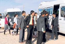 Taşımalı eğitime 12.5 milyar TL harcandı