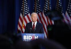 Yarış kızıştı Trumpa Bidenından İran suçlaması geldi
