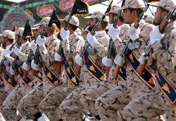 Son dakika   İran Devrim Muhafızları Ordusundan açıklama: İntikam operasyonu