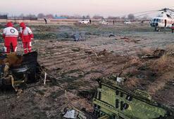 Son dakika | İranda düşen yolcu uçağından kötü haber geldi Kurtulan yok