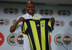 Andre Ayew: Fenerbahçeye geri dönüyorum | Fenerbahçe transfer haberleri