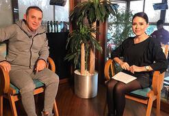 Suat Kaya: En büyük dileğim Galatasarayı çalıştırmak
