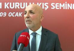 Hasan Çavuşoğlu: Başkan değişti de haberim mi yok