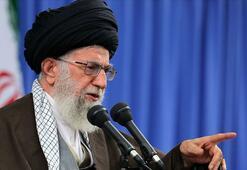 Son dakika haberi... İran dini lideri Hamaneyden kiritik açıklamalar Sadece askeri güce sahip değiliz, halkta da...