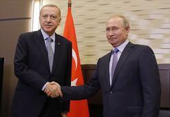 TürkAkım bugün Cumhurbaşkanı Erdoğan ve Putinin katıldığı törenle açılıyor