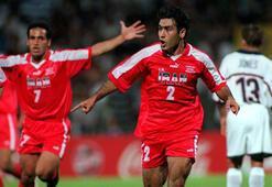 İran, ABDyi Dünya Kupasında 2-1 yenmişti