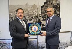 İstanbul BBSK Başkanı Fatih Keleş: Güzel bir miras devraldık