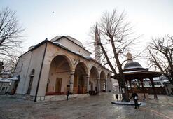 Saraybosnayı inşa eden Osmanlı: Gazi Hüsrev Bey