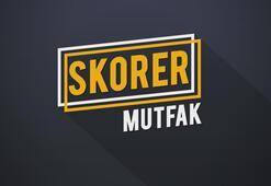 Skorer Mutfak - 8 Ocak 2020